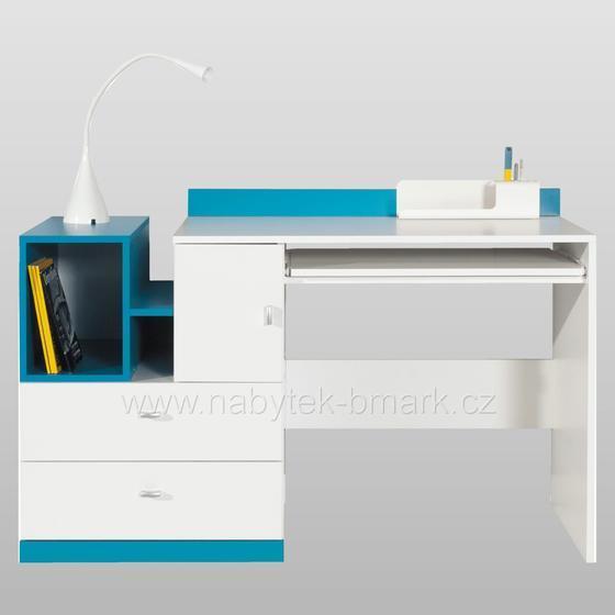 Psací PC stůl MOBI MO11