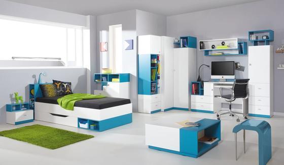 Dětský pokoj MOBI B