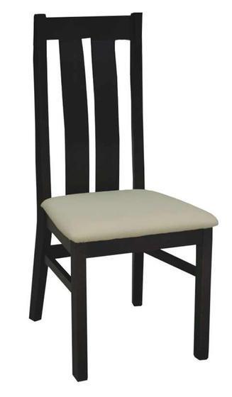 Čalouněná židle K23  - 1