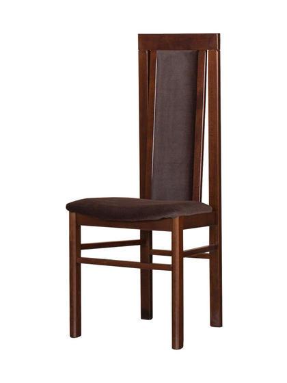 Židle s čalouněním KB  - 1