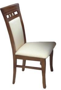 Čalouněná židle K10  - 1