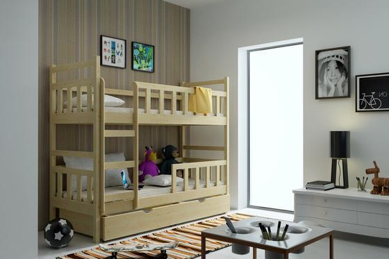 Patrová postel FOX 8  - 1