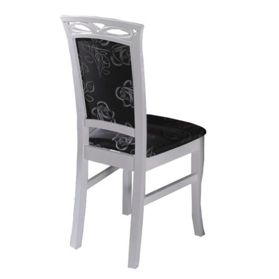 Čalouněná židle K3  - 1