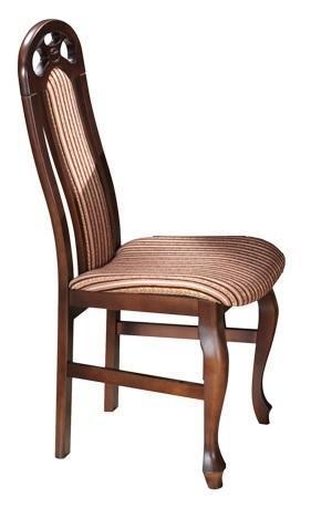 Čalouněná židle K20  - 1