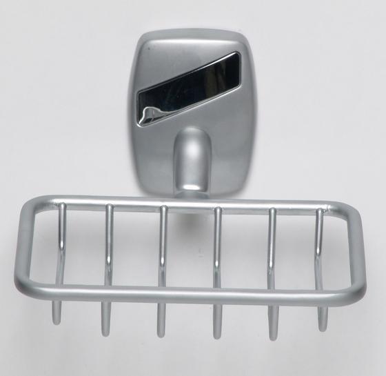Sada koupelnových doplňků PH2000 Satén/Chrom  - 12