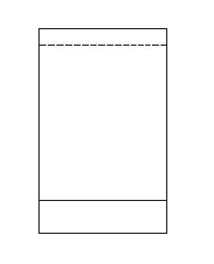 Skříň šatní DIANA 105 DA2  - 2