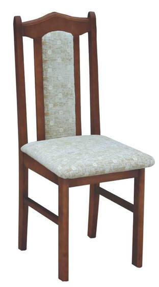 Čalouněná židle K19  - 2