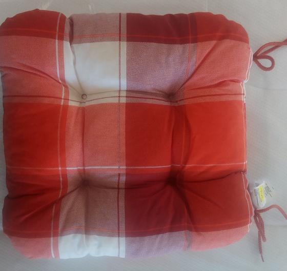 Sedák čalouněný, barevný  - 2