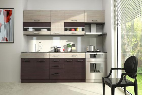 Kuchyňská linka SCASI  - 2