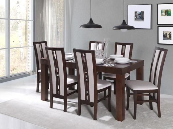 Čalouněná židle K4  - 2