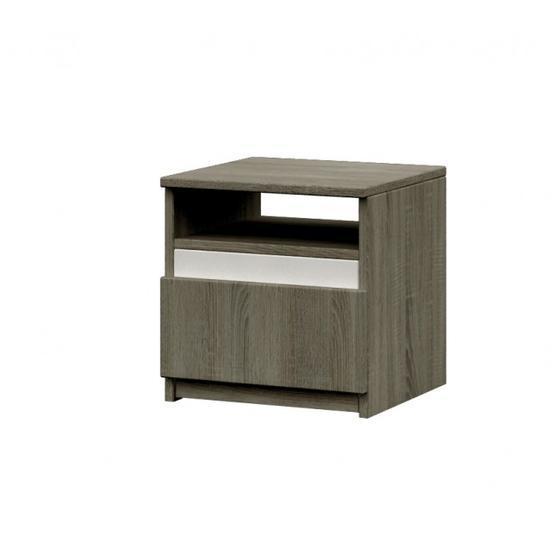 Noční stolek Mediolan | ME23  - 2