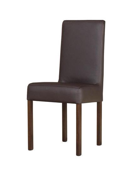 Židle s čalouněním KWN  - 2