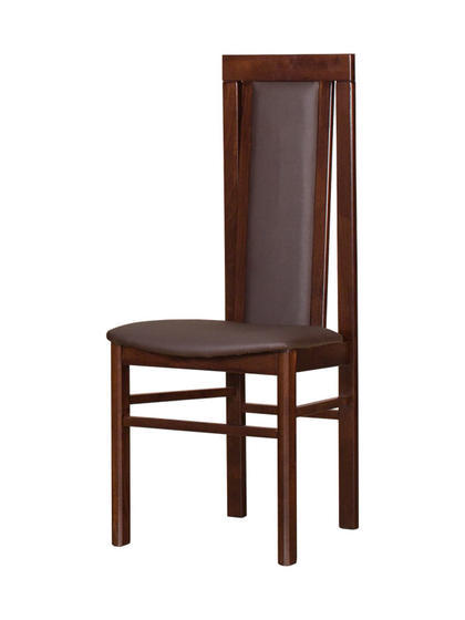 Židle s čalouněním KB  - 2