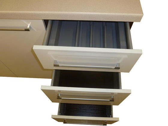 Dolní skříňka šuplíková 40 LOARA - KL40DS  - 2
