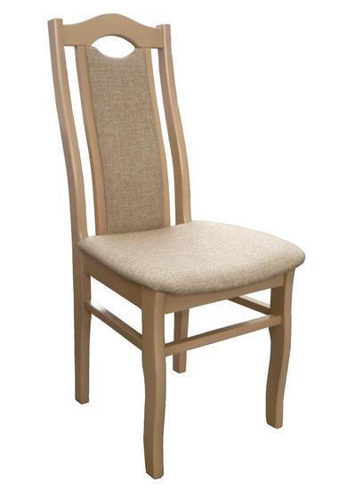 Jídelní sestava, stůl S4 a židle K5  - 2