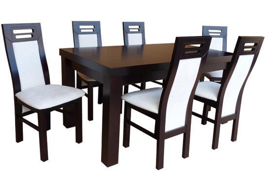 Čalouněná židle K13  - 3
