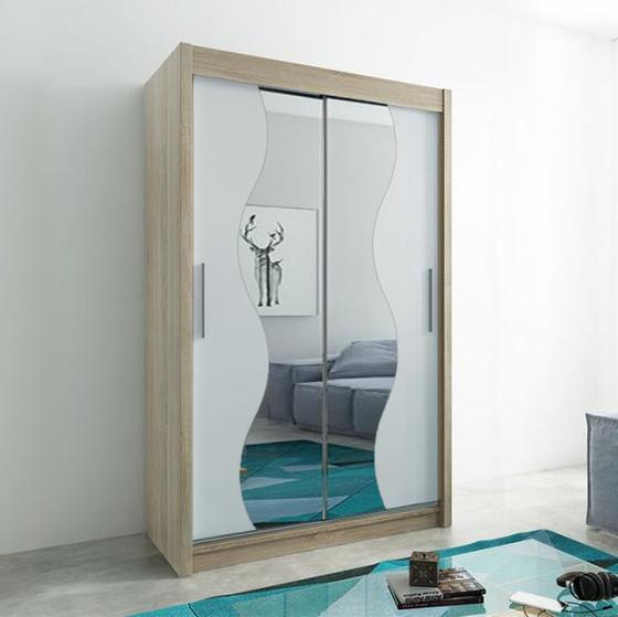 Skříň MADRID - š.150 cm - 3