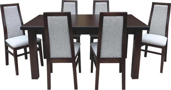 Čalouněná židle K37  - 3