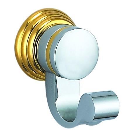 Sada koupelnových doplňků PH1200 Chrom/Zlato  - 3