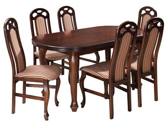Čalouněná židle K20  - 3