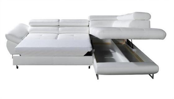 Rohová sedací souprava FIDŽI  - 3