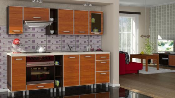 Pracovní deska ke kuchyňské lince 0,5 m  - 4