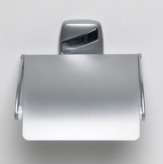 Sada koupelnových doplňků PH2000 Satén/Chrom  - 4