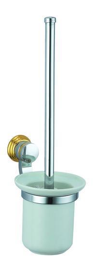 Sada koupelnových doplňků PH1200 Chrom/Zlato  - 5