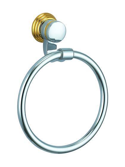 Sada koupelnových doplňků PH1200 Chrom/Zlato  - 7