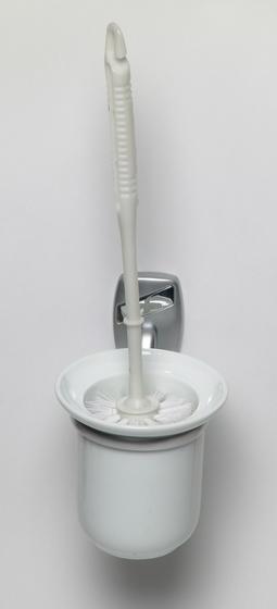 Sada koupelnových doplňků PH2000 Satén/Chrom  - 9