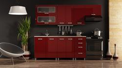 Kuchyň ANTON LUX