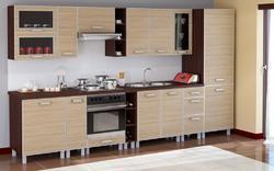 Kuchyň OLA - lesk